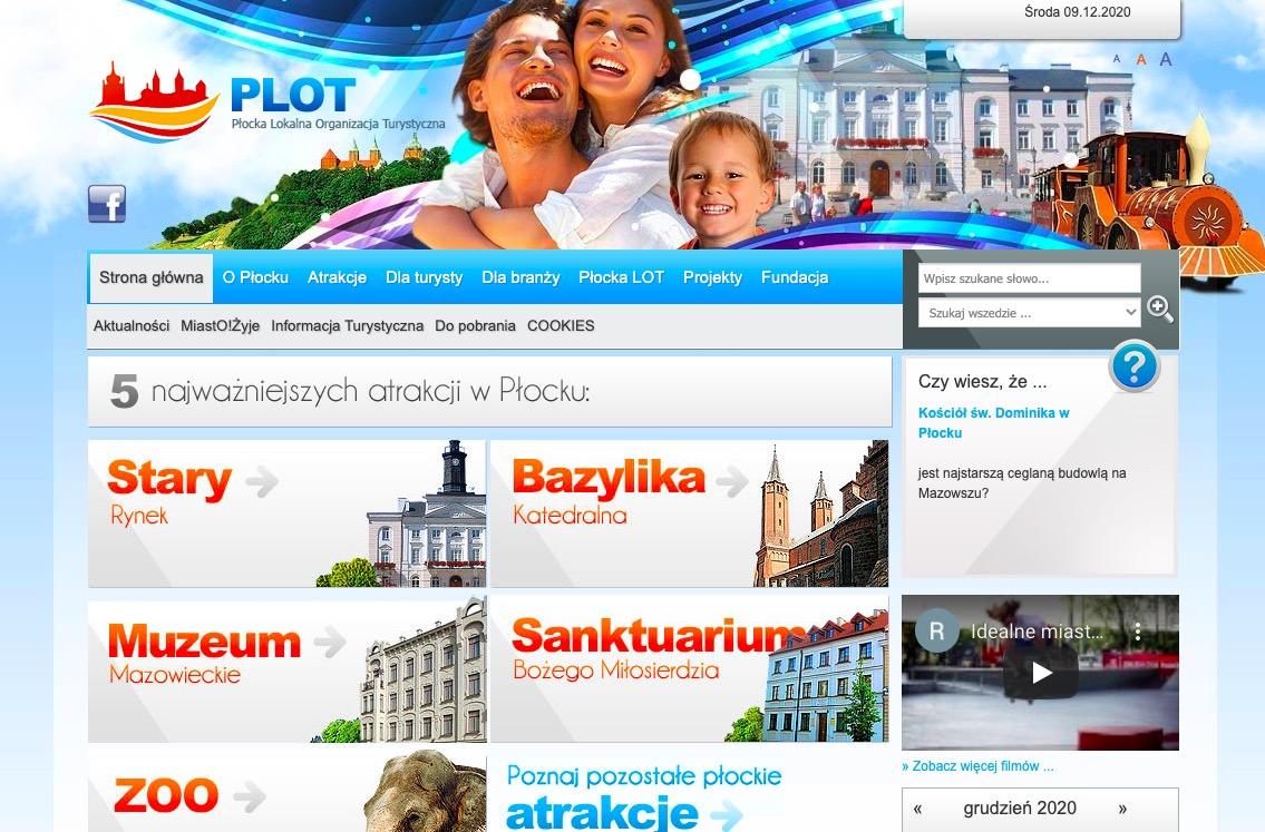 Płocka Organizacja Turystyczna